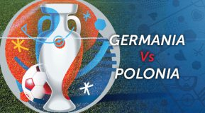GERMANIA-POLONIA
