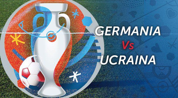 GERMANIA-UCRAINA