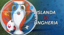 ISLANDA-UNGHERIA