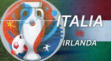 ITALIA-IRLANDA
