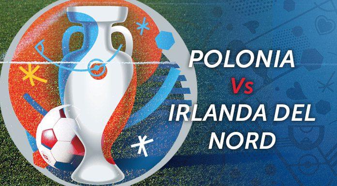 POLONIA-IRLANDA-NORD
