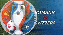 ROMANIA-SVIZZERA