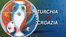 TURCHIA-CROAZIA