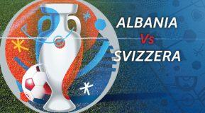albania svizzera