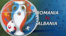 romania-albania