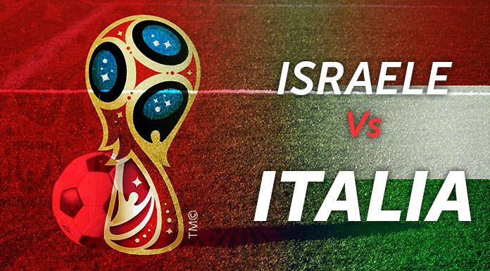 ISRAELE-ITALIA