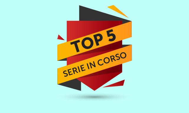Top Five Serie A: le serie in corso più interessanti della 17ª giornata