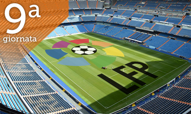 Il pronostico su Real Madrid – Eibar