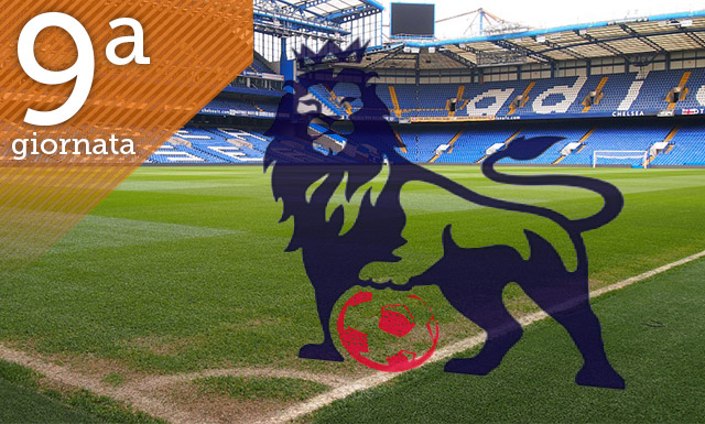 I pronostici di Premier League – 9ª giornata