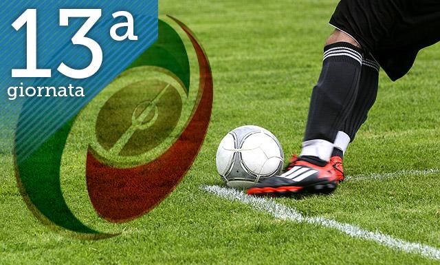 I pronostici sulla 13ª giornata di Serie A