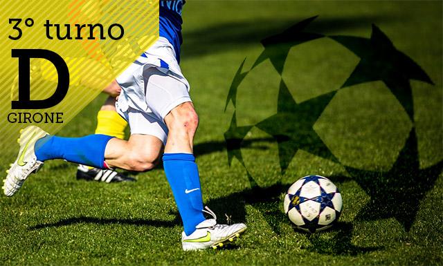 Il pronostico su Juventus – Sporting Lisbona