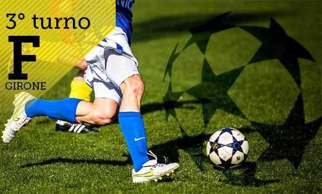 Il pronostico su Feyenoord – Shakhtar Donetsk