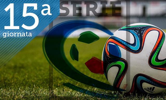 I pronostici sulla 15ª giornata di Serie C girone B