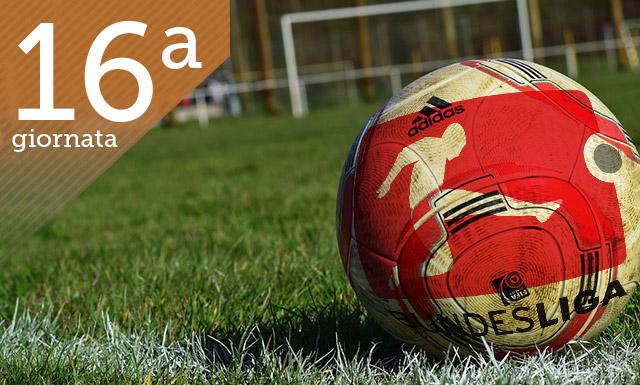 I pronostici di Bundesliga – 16ª giornata