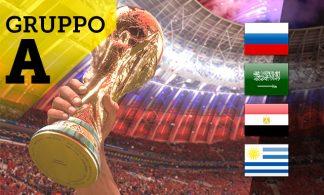 mondiali2018-Group A
