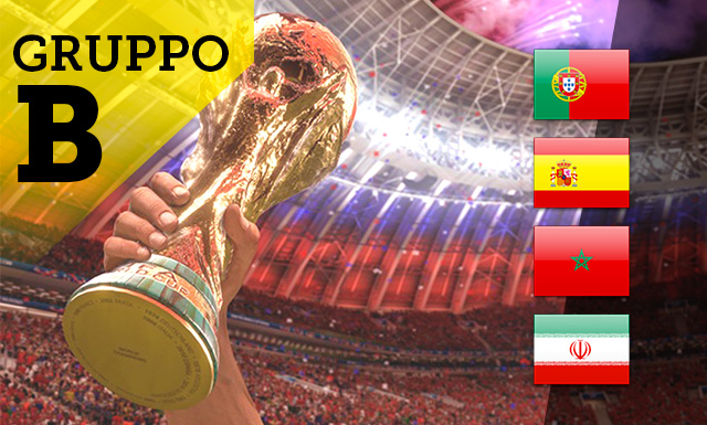mondiali2018-Group B