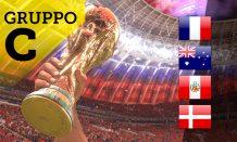 mondiali2018-Group C