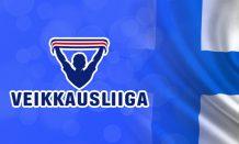 Veikkausliiga Finlandia